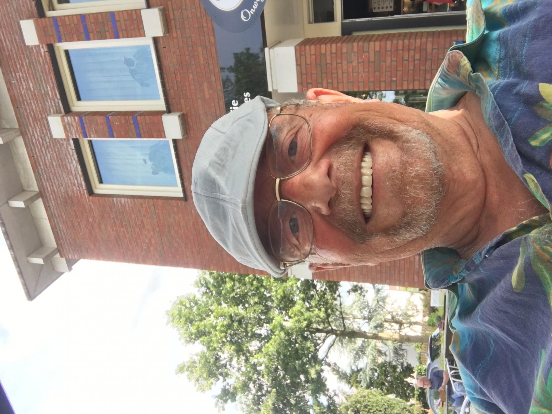 Gerardo2019 uit Gelderland,Nederland
