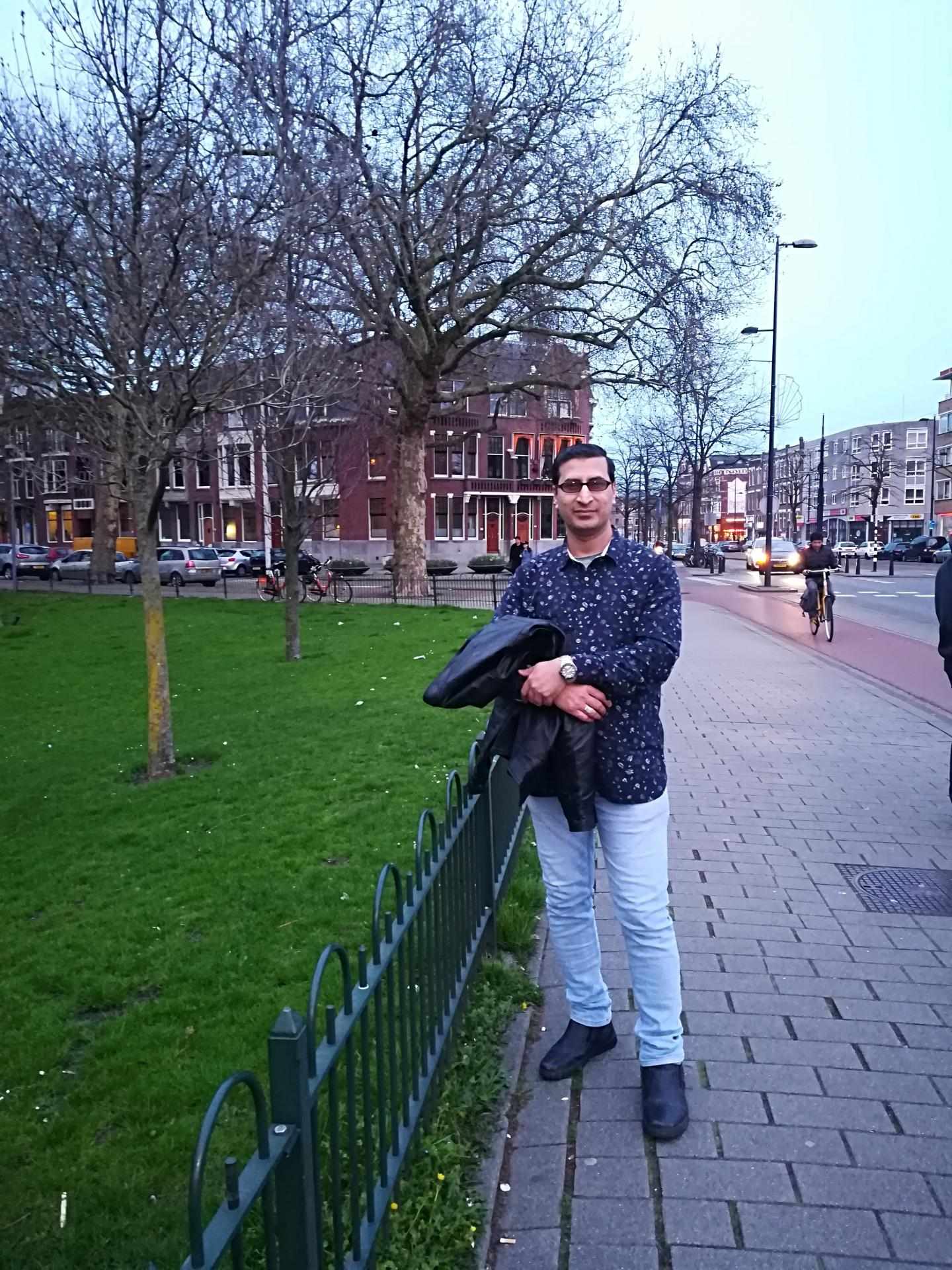 ag007 uit Zuid-Holland,Nederland
