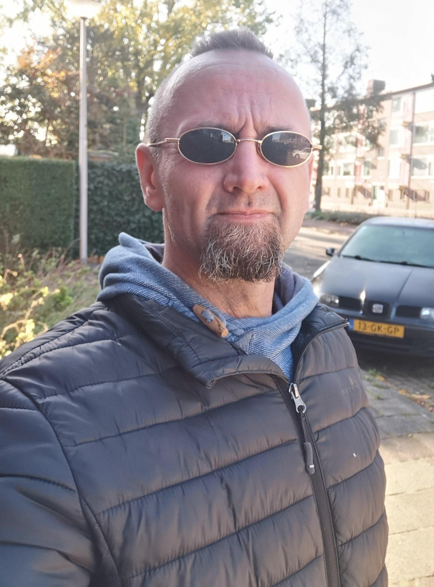 belzebubik uit Zuid-Holland,Nederland