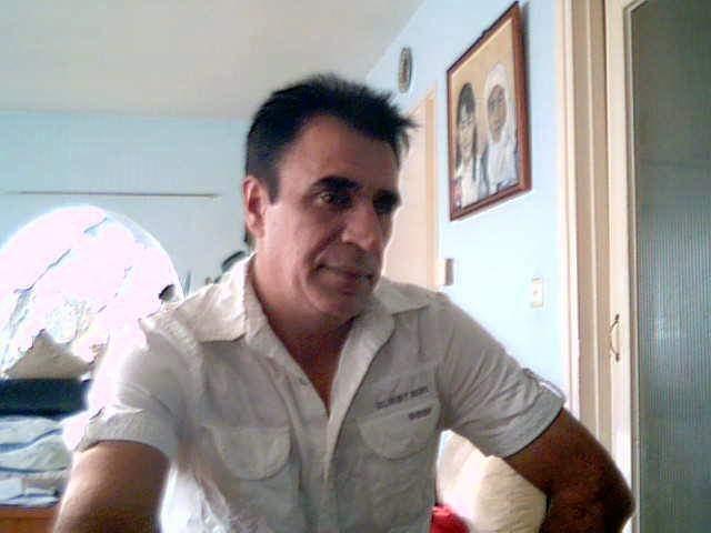 turkisman uit Antwerpen,Belgie